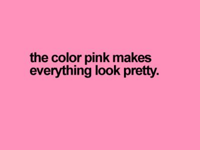 Pretty Pink I