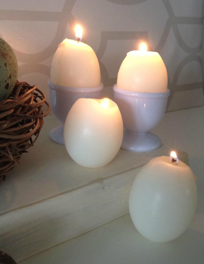 egg candle 1
