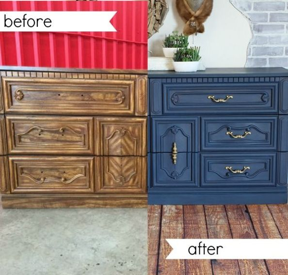 seventies-dresser-makeover-chalk-paint-painted-furniture