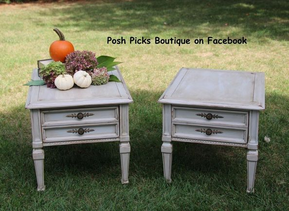 tag-sale-end-tables-refinished-in-gray-milk-paint-30dayflip-painted-furniture (1)